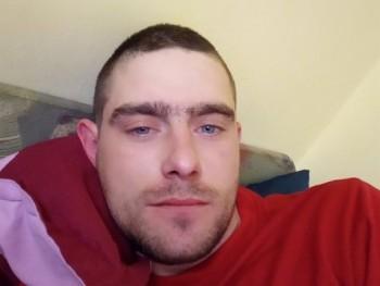 józsef27 28 éves társkereső profilképe