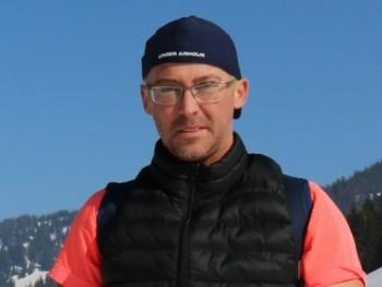 FrancescoF18 41 éves társkereső profilképe