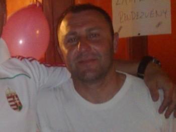 borisz 48 éves társkereső profilképe