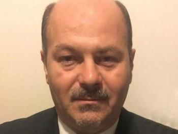 Kál 55 éves társkereső profilképe