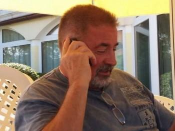 Vizitigris 62 éves társkereső profilképe
