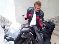 Santosz - 50 éves társkereső fotója