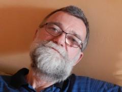 Virág Antal - 64 éves társkereső fotója