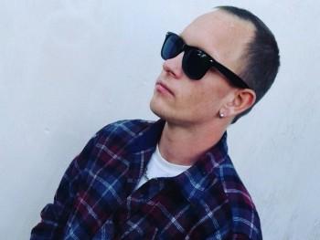 Ede Kiss 28 éves társkereső profilképe
