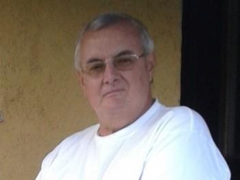 vérom a párom 69 éves társkereső profilképe