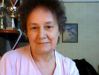 sirályka55 65 éves társkereső profilképe
