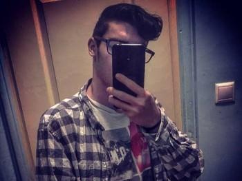 olah6404 17 éves társkereső profilképe
