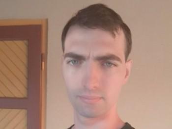 Benjamin_ 27 éves társkereső profilképe