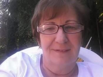 Totanka 62 éves társkereső profilképe
