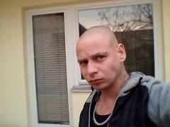 Kovács Attila - 23 éves társkereső fotója