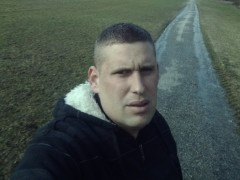 rendész - 32 éves társkereső fotója
