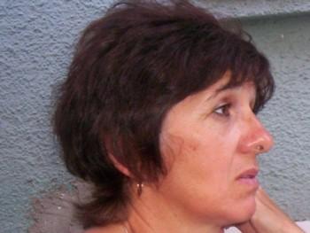 Magdi60 60 éves társkereső profilképe