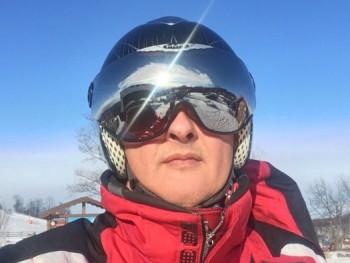 Lali45 46 éves társkereső profilképe