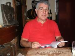Alex1234 - 73 éves társkereső fotója