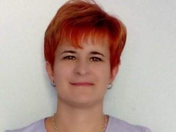 naca 37 éves társkereső profilképe