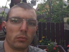 csababenedek80 - 33 éves társkereső fotója