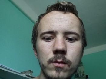 istván2019 22 éves társkereső profilképe