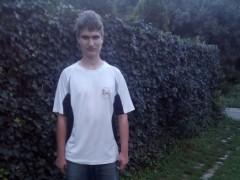 Lendvai Máté - 18 éves társkereső fotója