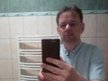 TiborP 53 éves társkereső profilképe