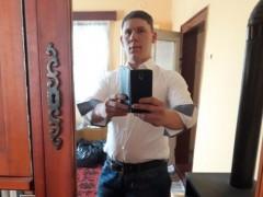 botond96 - 24 éves társkereső fotója