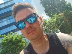 diver85 - 34 éves társkereső fotója