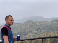 Varga Geza - 21 éves társkereső fotója