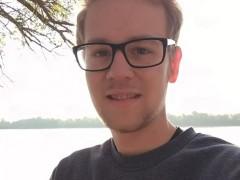 Horváth Károly - 19 éves társkereső fotója