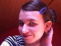 Dalma09 - 22 éves társkereső fotója