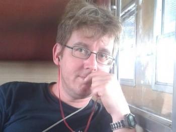 romeo44 46 éves társkereső profilképe