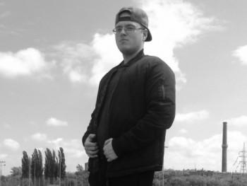Márkooo96 24 éves társkereső profilképe