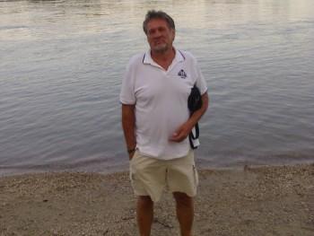 G pont fan 62 éves társkereső profilképe