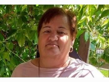 Lora50 56 éves társkereső profilképe