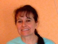 rozika54 - 66 éves társkereső fotója