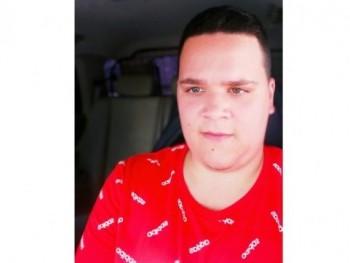 Szabixxx777 19 éves társkereső profilképe