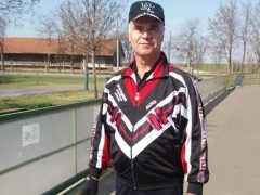 Bela61 - 59 éves társkereső fotója