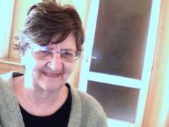 Emília Dalma - 72 éves társkereső fotója