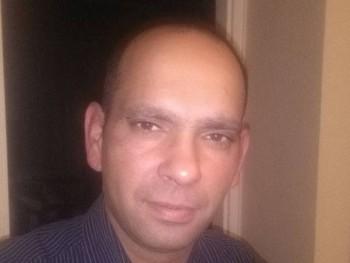 peti74 46 éves társkereső profilképe
