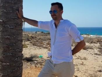 atis001 37 éves társkereső profilképe