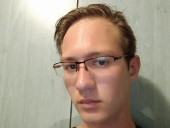 Lnorbi 23 éves társkereső profilképe