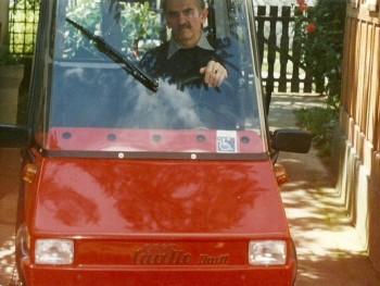 Gyulai 73 éves társkereső profilképe