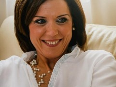MariannaS - 48 éves társkereső fotója