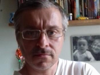 László 4950 49 éves társkereső profilképe
