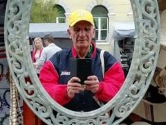 Edd58 - 59 éves társkereső fotója