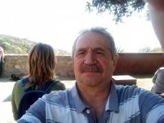 Gábor3456 - 60 éves társkereső fotója
