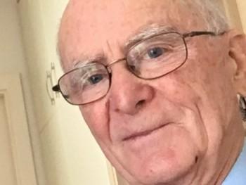 LELKES 86 éves társkereső profilképe