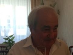 Bertalan 50 - 70 éves társkereső fotója