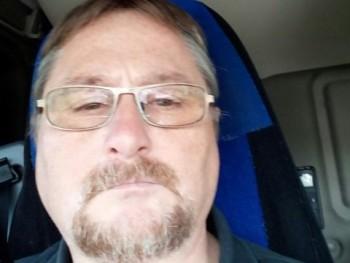BALIPAPA 53 éves társkereső profilképe