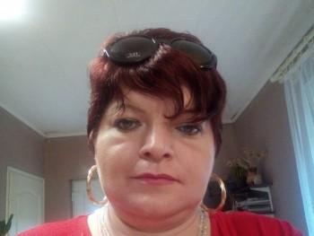 Erika 80 41 éves társkereső profilképe