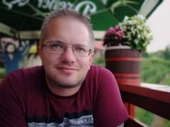Norbi85 - 35 éves társkereső fotója