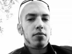 márk97 - 23 éves társkereső fotója